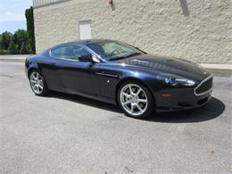 2007 Aston Martin DB9 (CC-1297431) for sale in Greenwood, Indiana