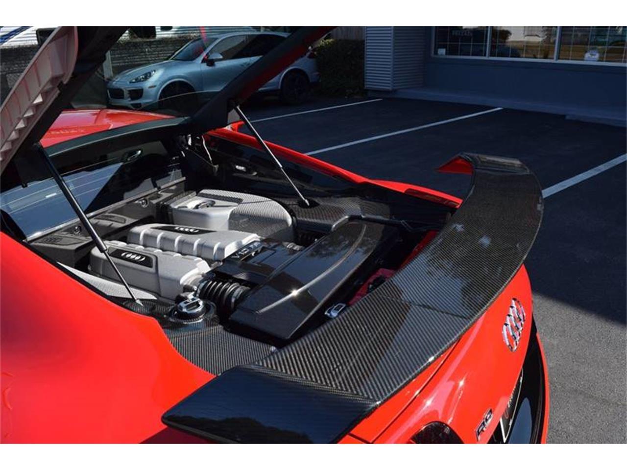 2012 Audi R8 (CC-1297435) for sale in Biloxi, Mississippi