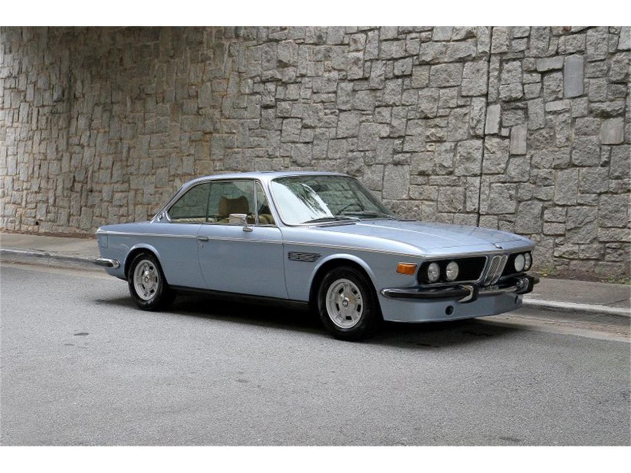 for sale 1972 bmw 3 series in atlanta, georgia cars - atlanta, ga at geebo