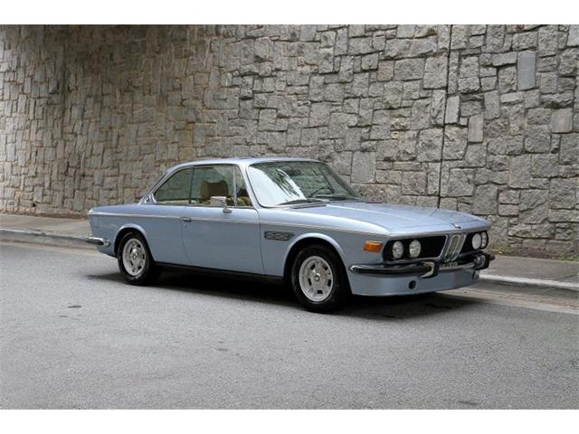 1972 BMW 3 Series (CC-1297442) for sale in Atlanta, Georgia