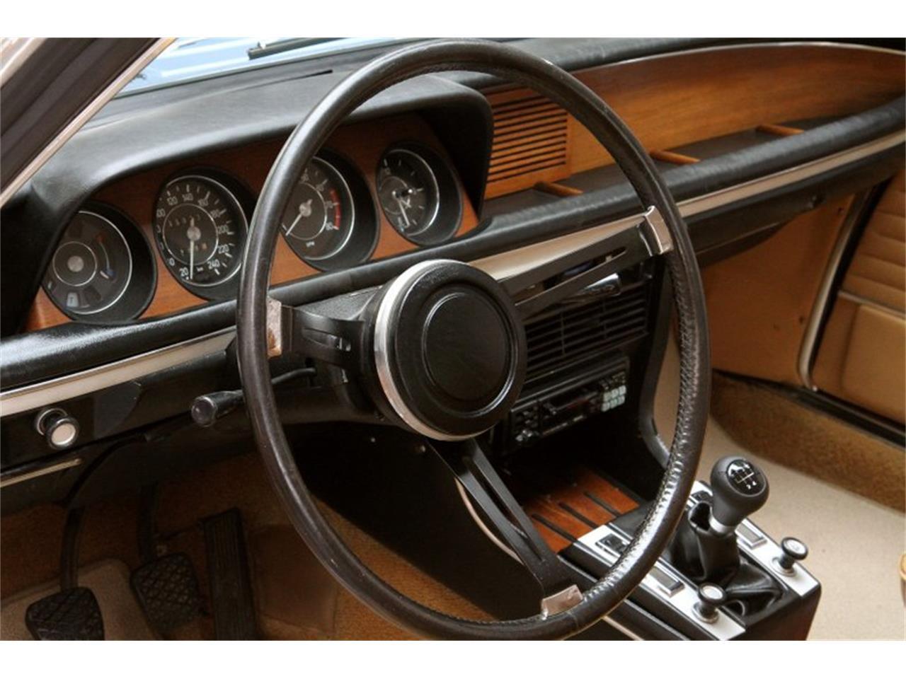 1972 BMW 3 Series (CC-1297442) for sale in Atlanta, Georgia
