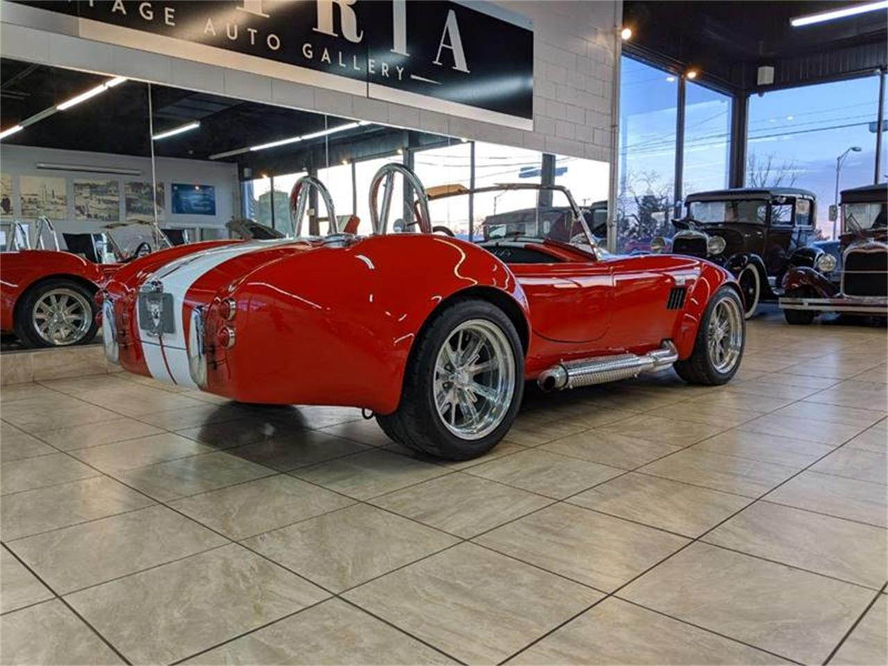 1965 Shelby Cobra (CC-1297446) for sale in St. Charles, Illinois
