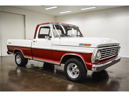 1968 Ford F100 (CC-1297449) for sale in Sherman, Texas
