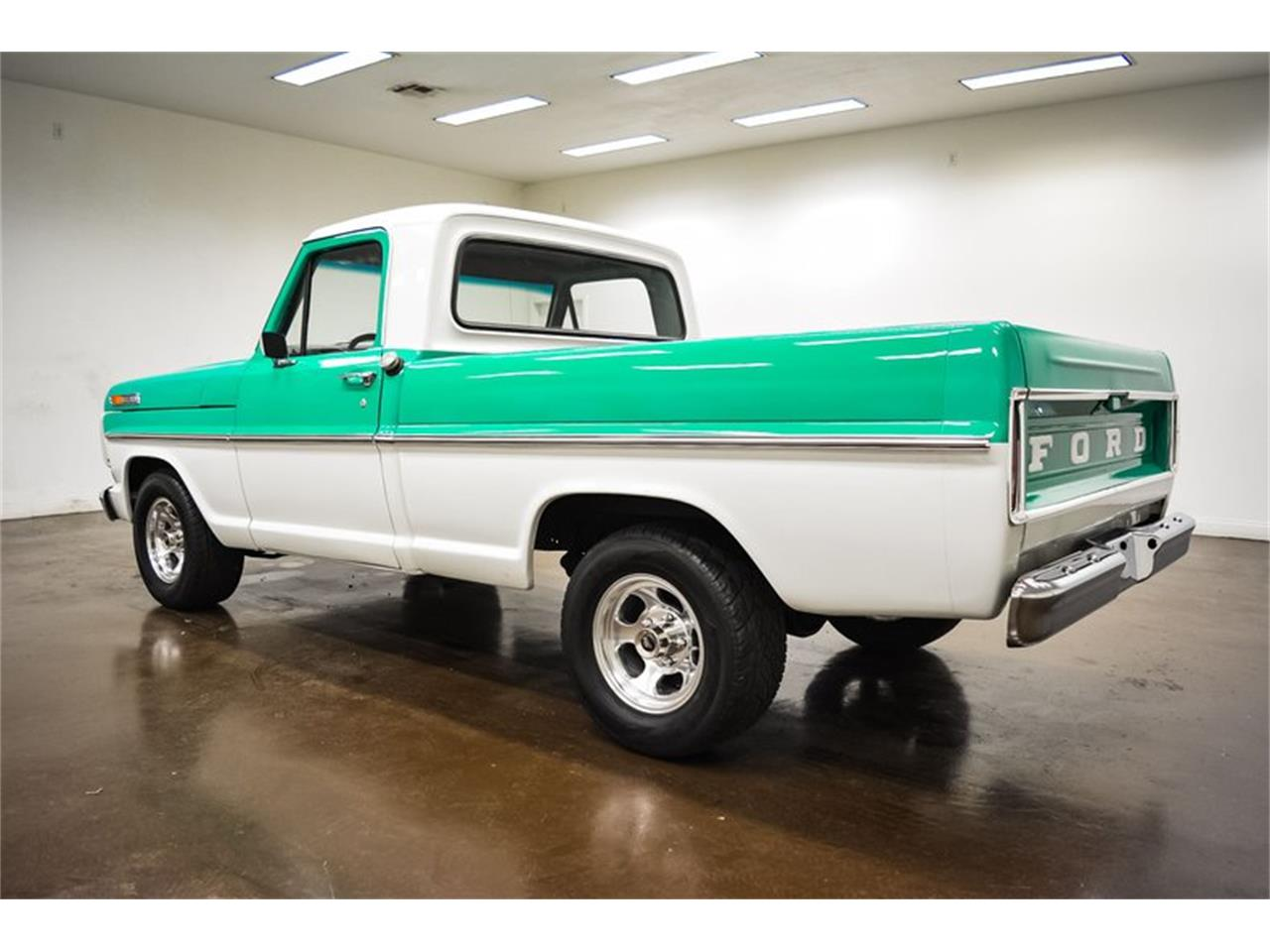 1968 Ford F100 (CC-1297453) for sale in Sherman, Texas