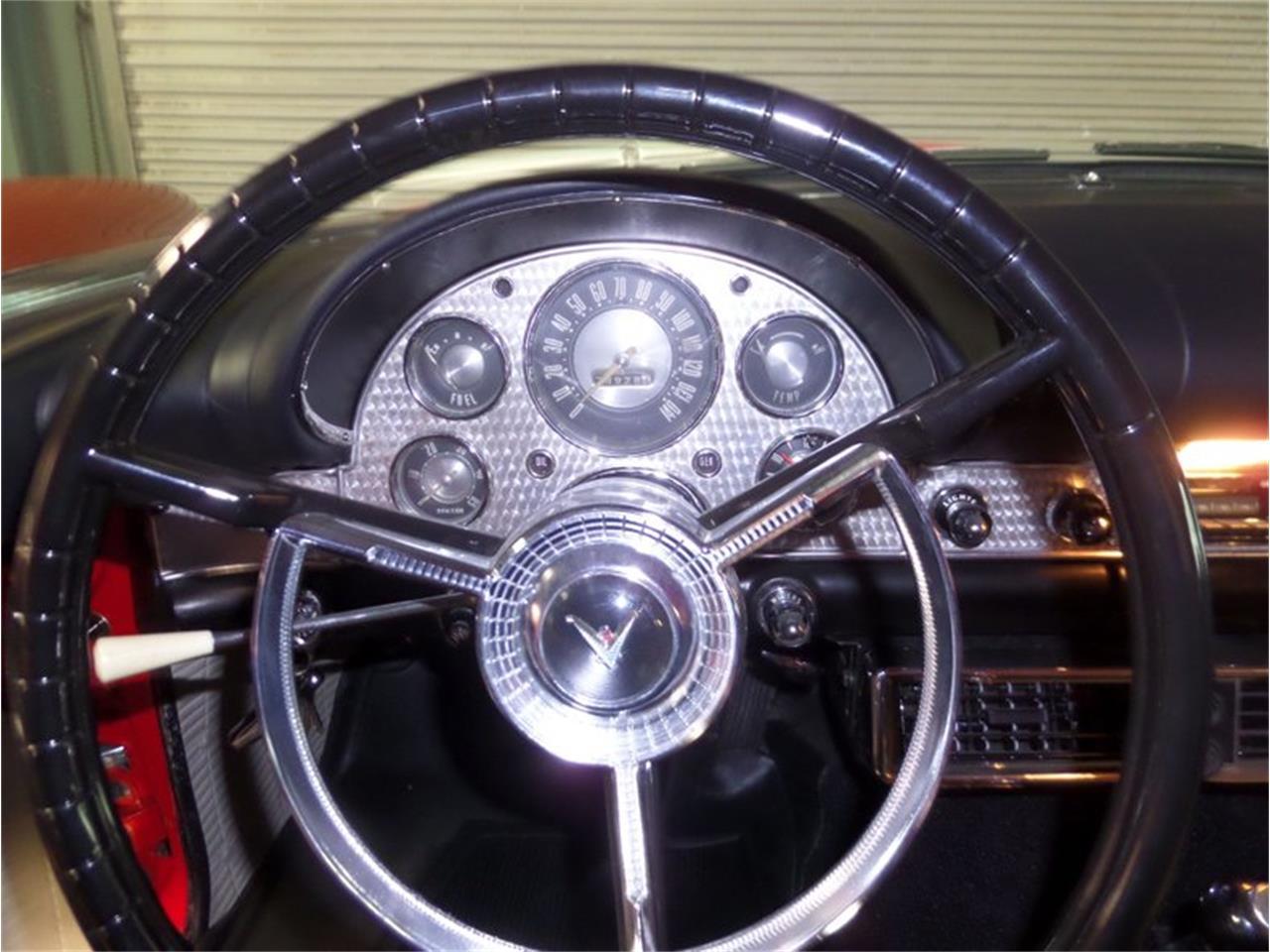 1957 Ford Thunderbird (CC-1297457) for sale in Laguna Beach, California