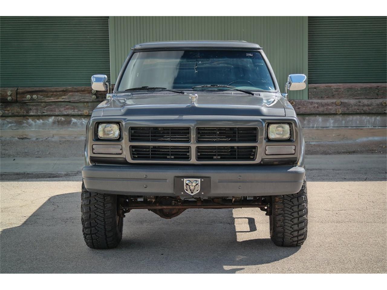 1991 Dodge Power Wagon (CC-1297465) for sale in Dallas, Texas