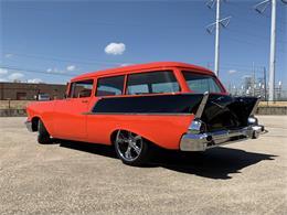 1957 Chevrolet Custom (CC-1297472) for sale in Dallas, Texas