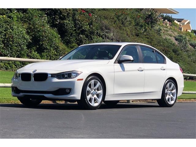 2013 BMW 335i (CC-1297492) for sale in Costa Mesa, California
