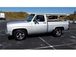 1987 Chevrolet C10 (CC-1297498) for sale in Simpsonville, South Carolina