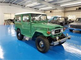 1980 Toyota Land Cruiser FJ (CC-1297500) for sale in Dallas, Texas