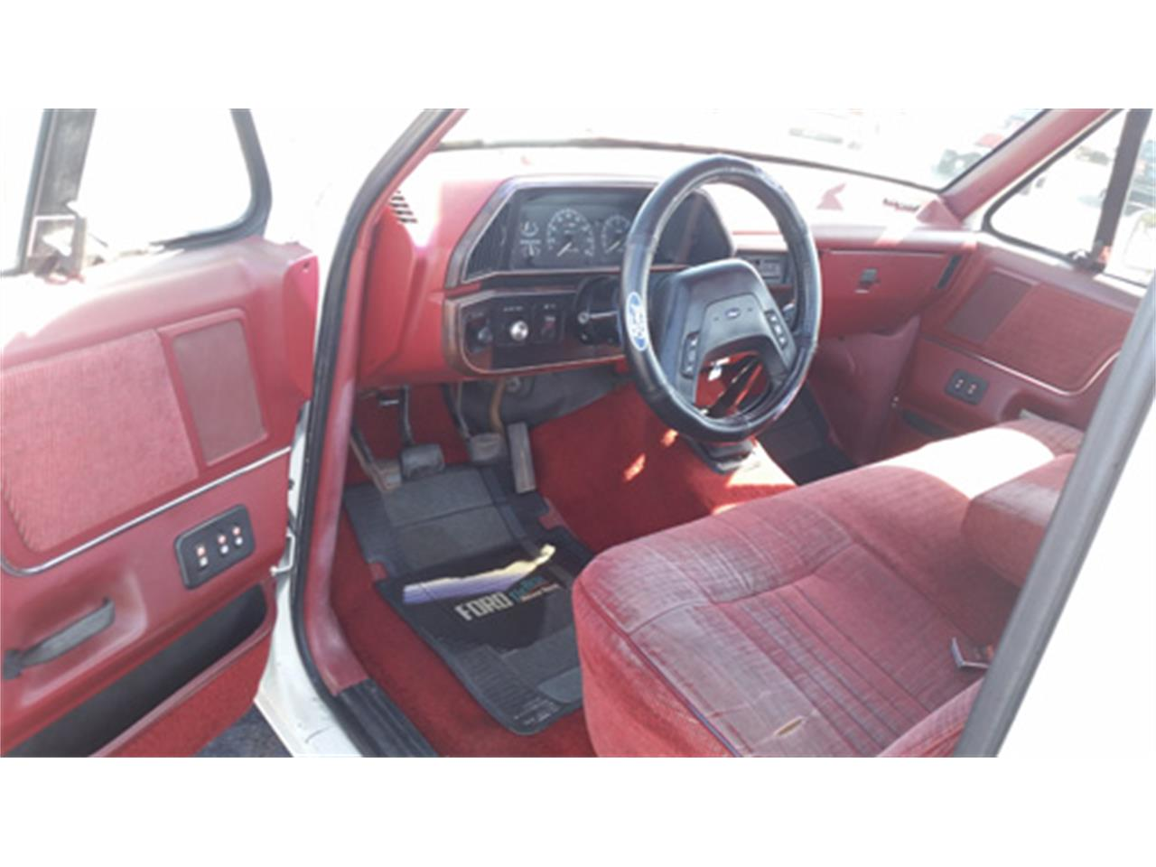 1988 Ford F150 (CC-1297501) for sale in Simpsonville, South Carolina