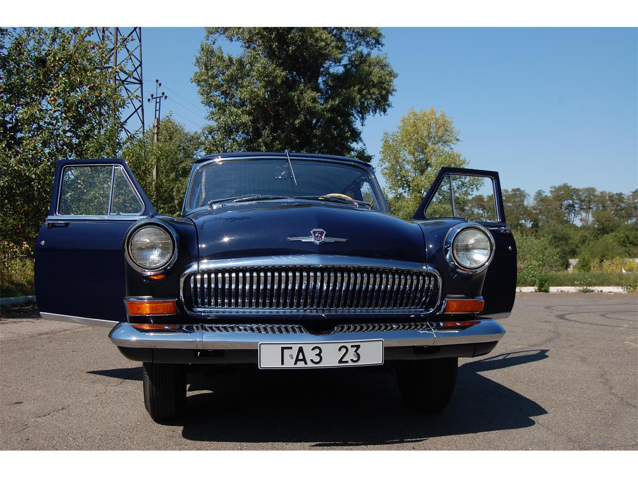 1960 GAZ Gaz M21 (CC-1297502) for sale in Kiev, Ukraine