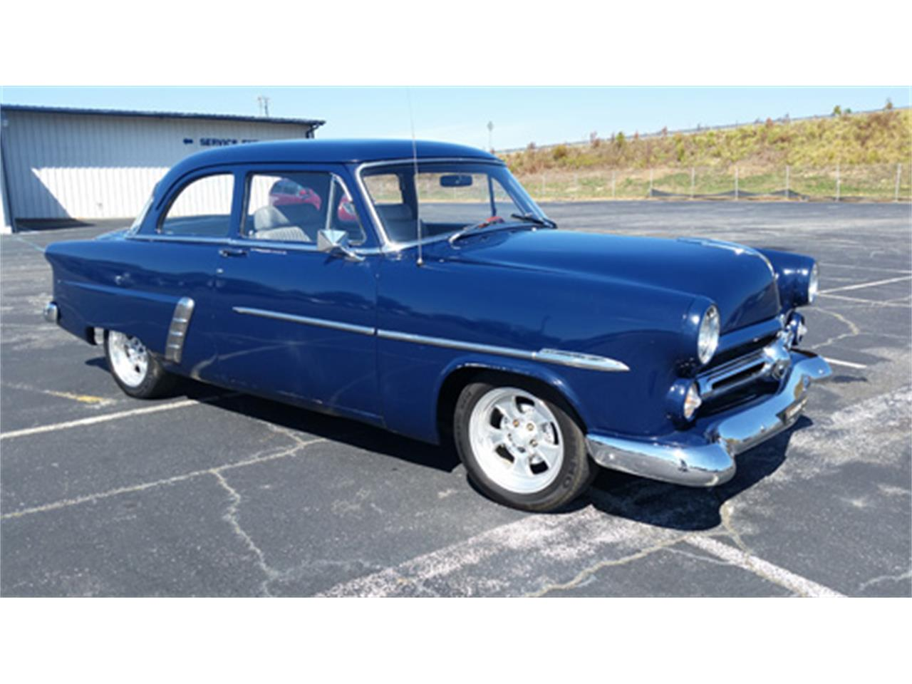 1952 Ford Tudor (CC-1297504) for sale in Simpsonville, South Carolina