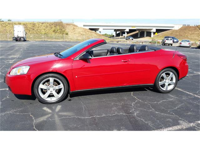 2006 Pontiac G6 (CC-1297512) for sale in Simpsonville, South Carolina