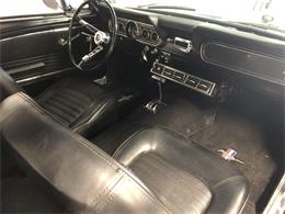 1966 Ford Mustang (CC-1297516) for sale in Dallas, Texas