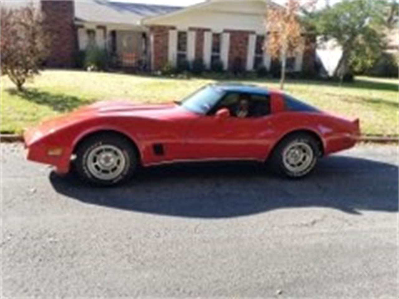 1980 Chevrolet Corvette (CC-1297519) for sale in Dallas, Texas