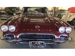 1959 Chevrolet Corvette (CC-1297523) for sale in Dallas, Texas