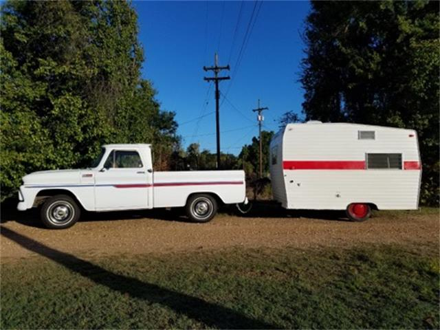 1965 Chevrolet C-Series (CC-1297528) for sale in Dallas, Texas