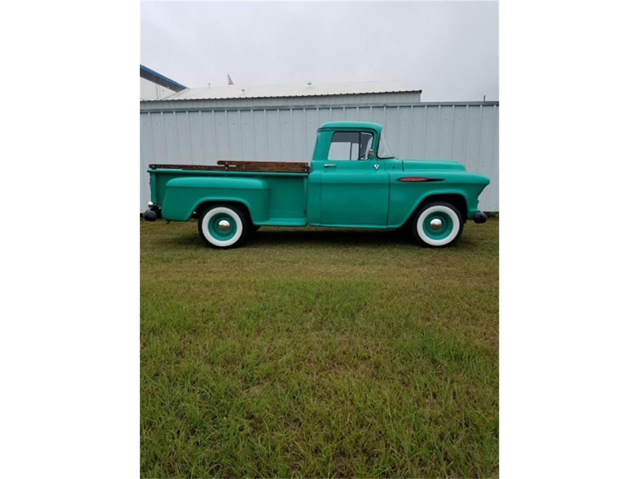 1957 Chevrolet 3100 (CC-1297529) for sale in Dallas, Texas