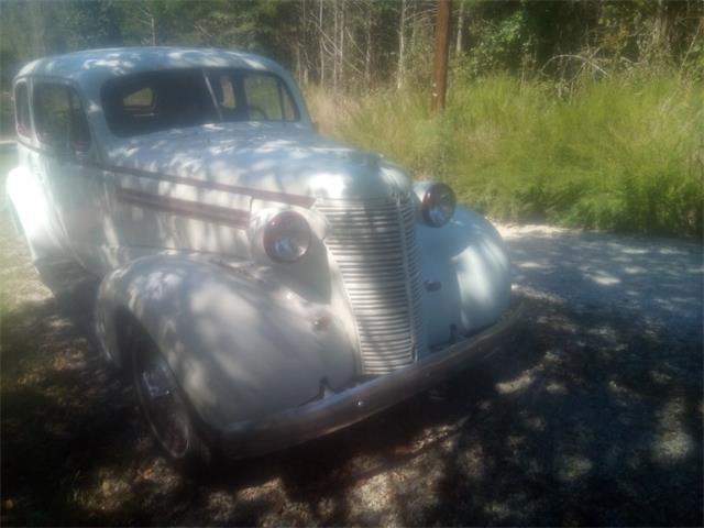 1938 Chevrolet Deluxe (CC-1297530) for sale in Dallas, Texas