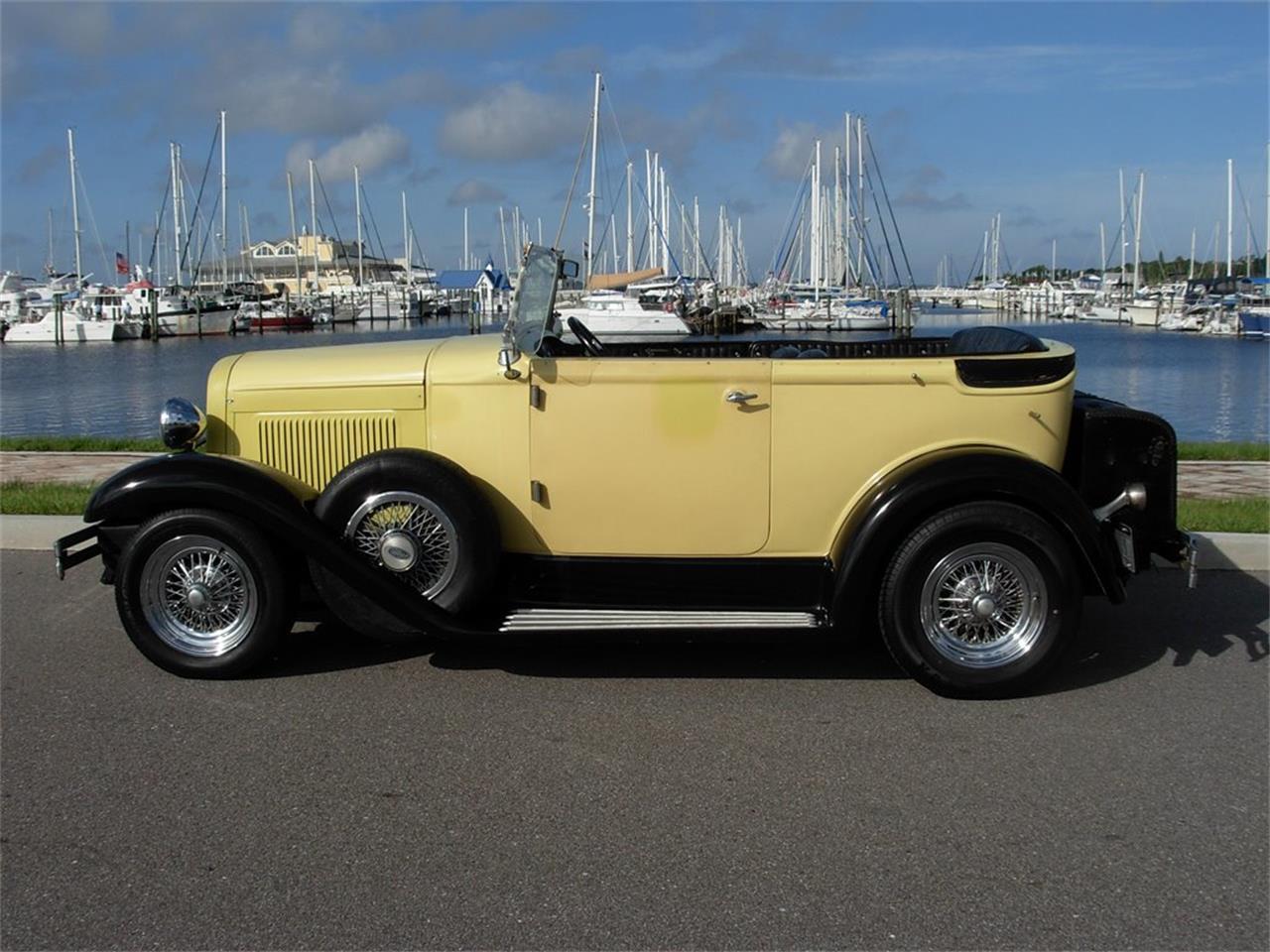 1931 Ford Tudor (CC-1297533) for sale in Palmetto, Florida
