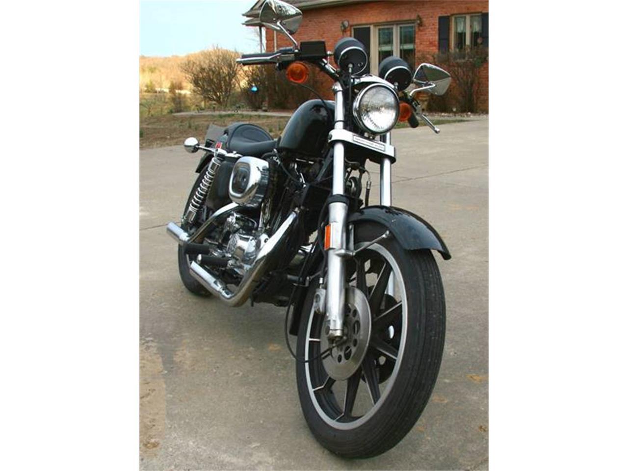 1977 Harley-Davidson Sportster (CC-1297541) for sale in St Louis, Missouri