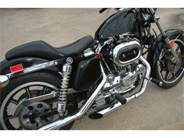 1977 Harley-Davidson Sportster (CC-1297541) for sale in St Louis, Missouri