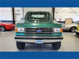 1989 Ford Bronco (CC-1297548) for sale in Bend, Oregon