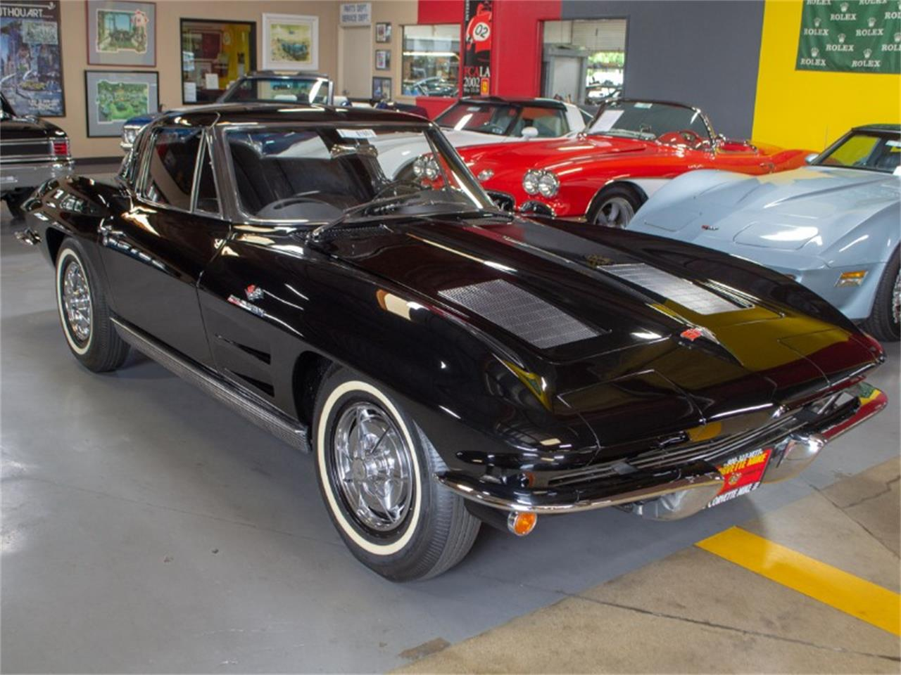 1963 Chevrolet Corvette (CC-1297549) for sale in Anaheim, California