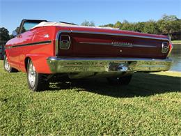 1963 Chevrolet Nova (CC-1297570) for sale in Dallas, Texas