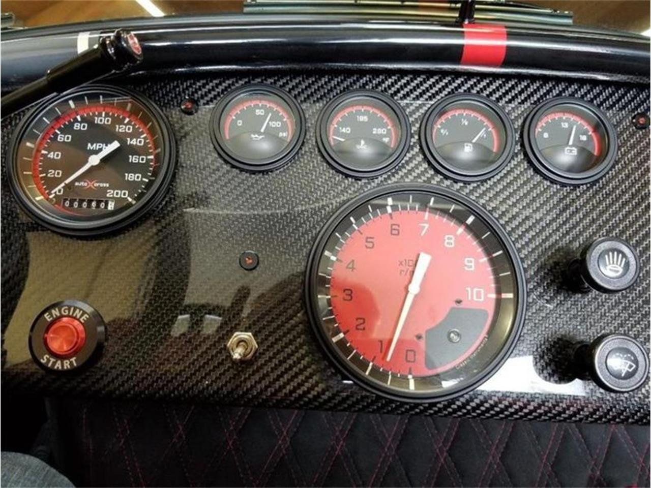 1965 Backdraft Racing Cobra (CC-1297572) for sale in Auburn Hills, Michigan