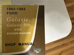 1963 Ford Galaxie 500 (CC-1297578) for sale in Marietta, Georgia