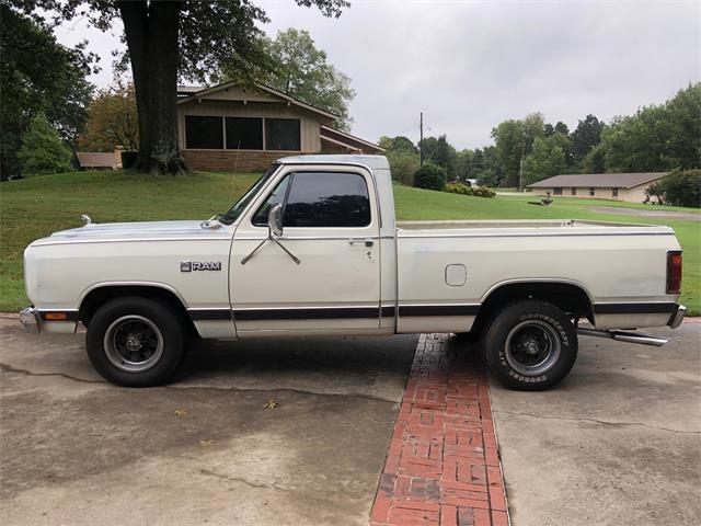 1985 Dodge Ram (CC-1297594) for sale in Dallas, Texas