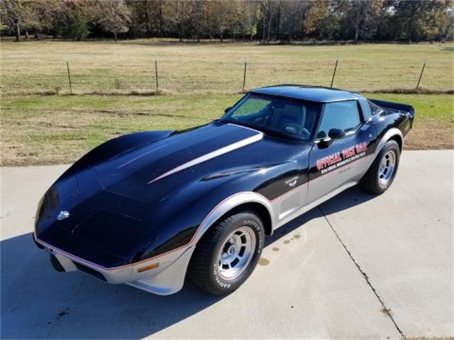 1978 Chevrolet Corvette (CC-1297595) for sale in Dallas, Texas