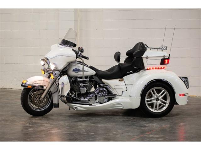 2006 Harley-Davidson Trike (CC-1297597) for sale in Jackson, Mississippi