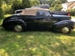 1940 Mercury Convertible (CC-1297598) for sale in York, Maine