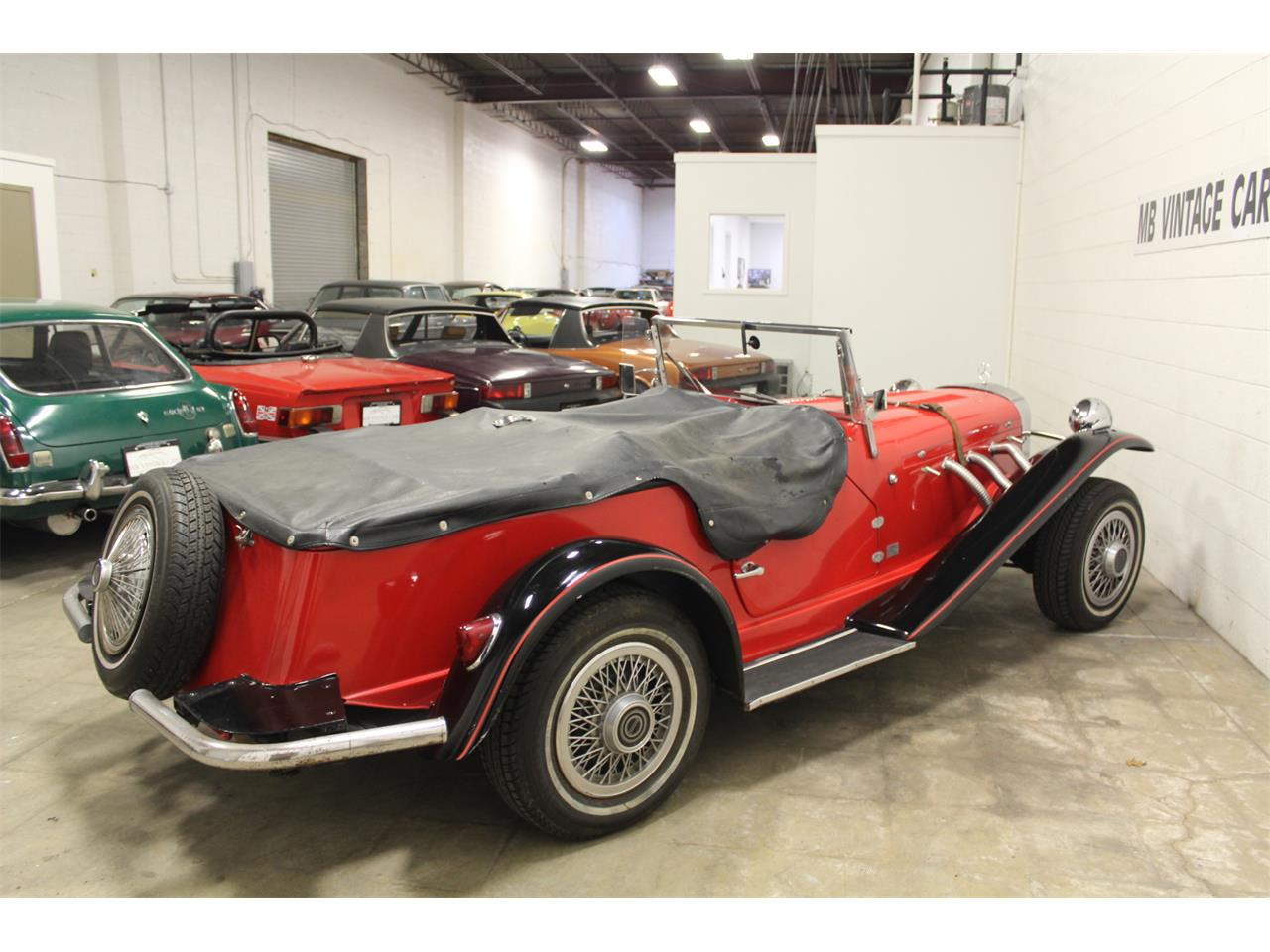 1929 Mercedes-Benz Gazelle (CC-1297629) for sale in Cleveland, Ohio