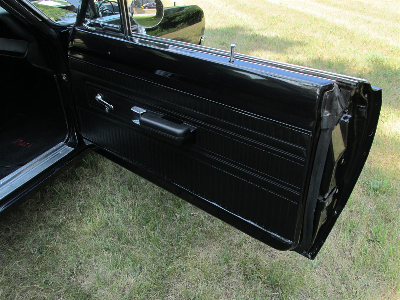 1970 Dodge Dart Swinger (CC-1297635) for sale in Goodrich, Michigan