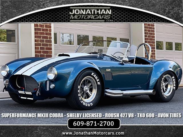 1965 Shelby Cobra Superformance Mark III (CC-1297638) for sale in Edgewater Park , New Jersey