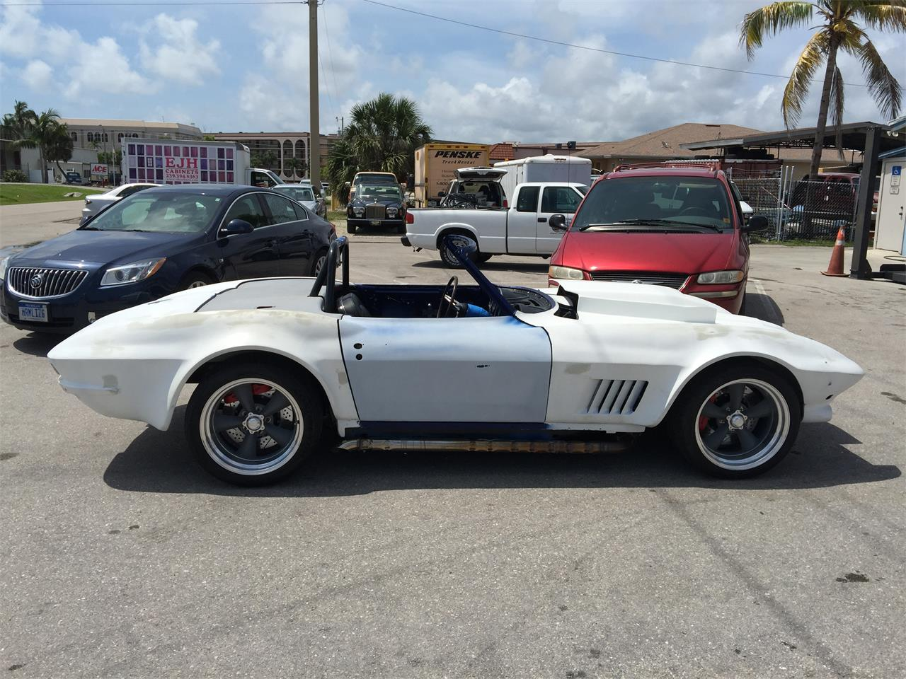 1967 Chevrolet Corvette (CC-1297639) for sale in MARCO ISLAND, USA