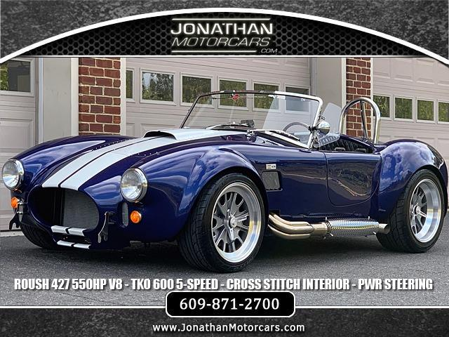 1965 Shelby Cobra Replica (CC-1297645) for sale in Edgewater Park, New Jersey