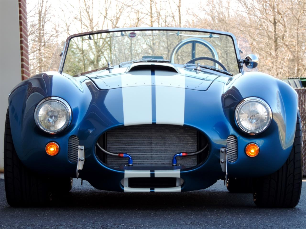1965 Shelby Cobra (CC-1297652) for sale in Edgwater Park, New Jersey
