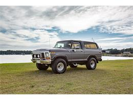 1979 Ford Bronco (CC-1297655) for sale in Pensacola, Florida