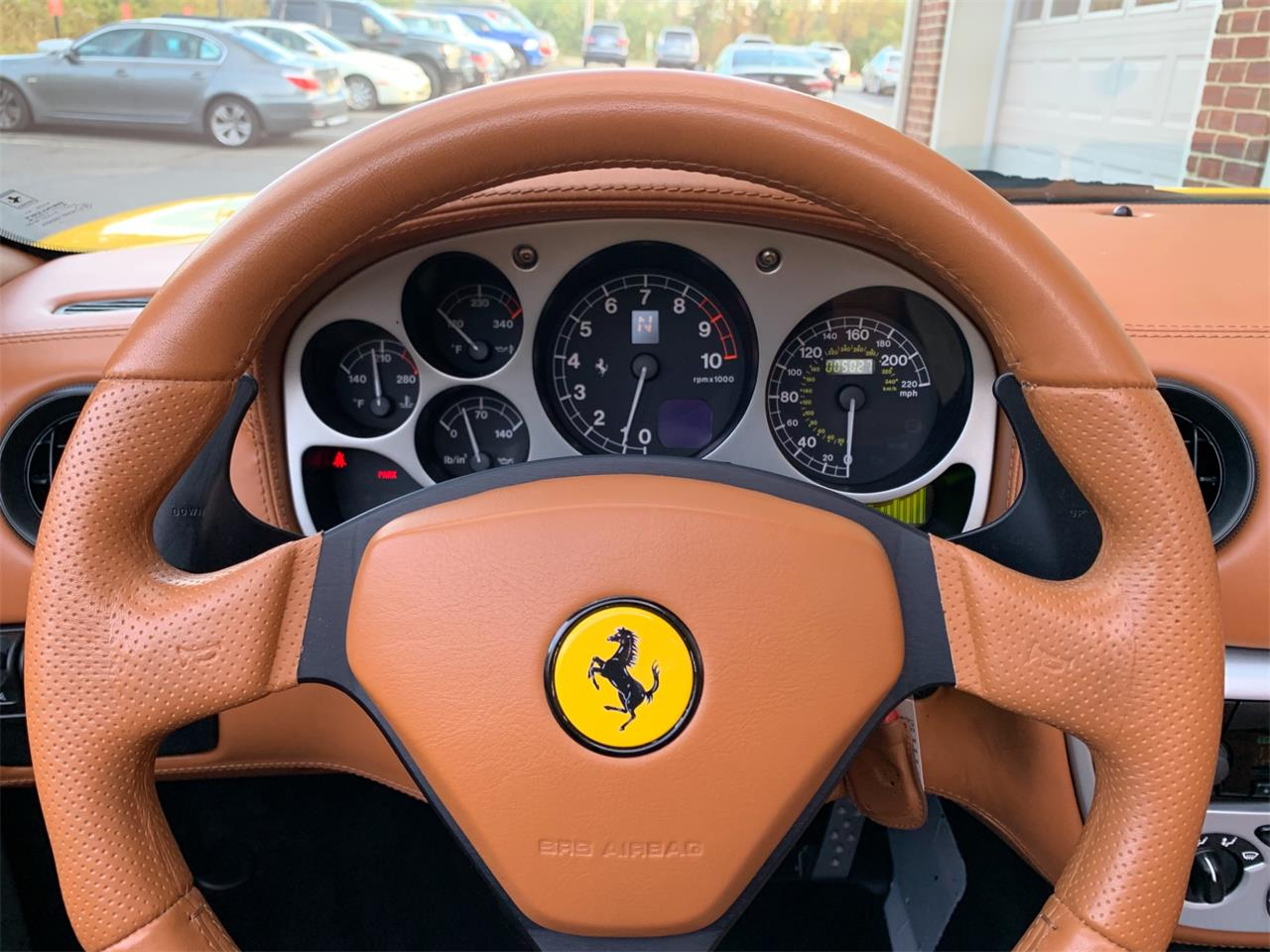 2002 Ferrari 360 (CC-1297656) for sale in Edgewater Park, New Jersey
