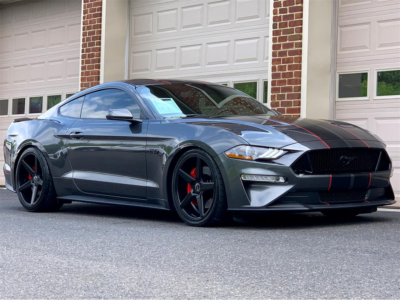 2019 Ford Mustang GT (CC-1297659) for sale in Edgewater Park, New Jersey