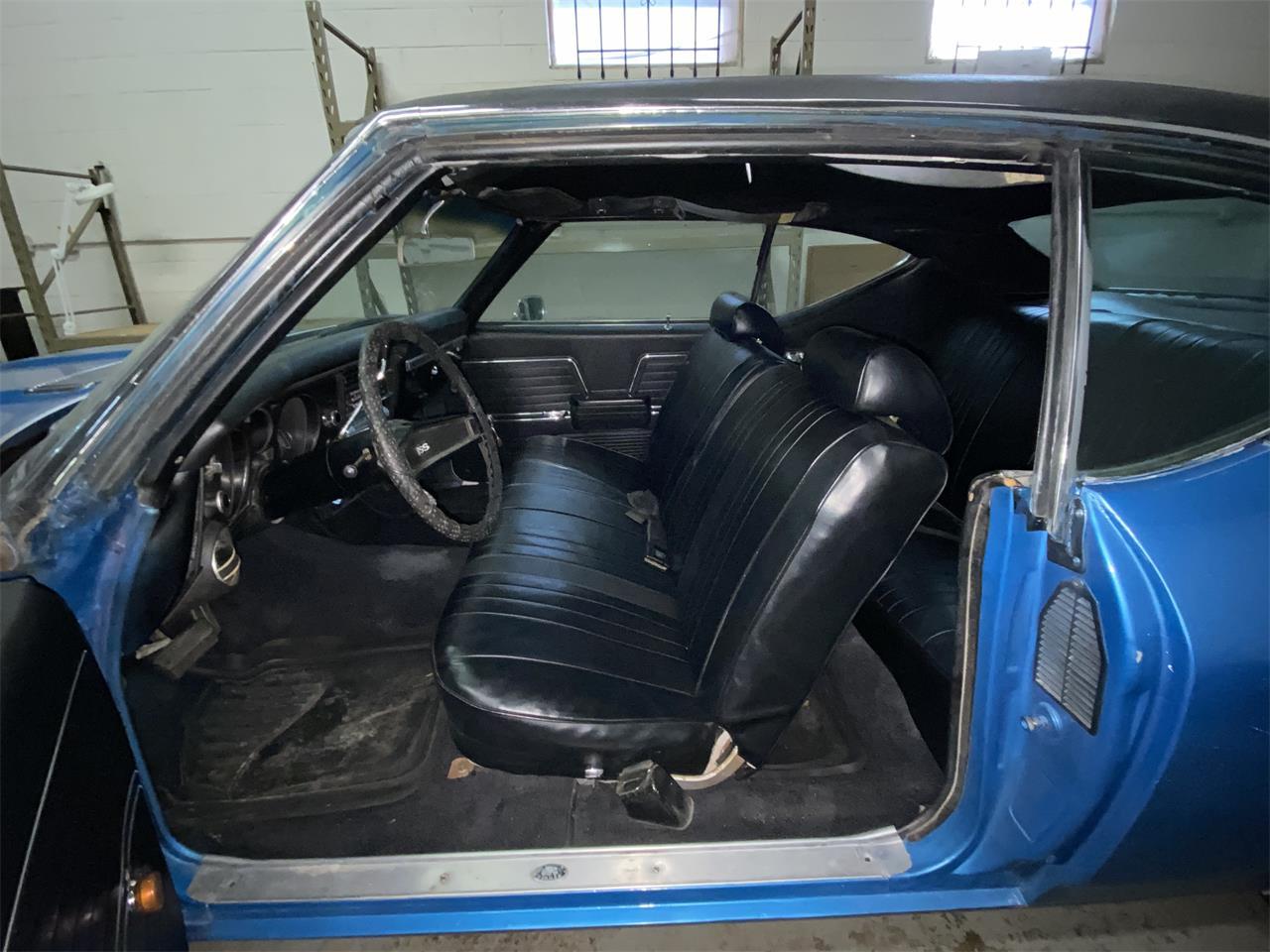 1969 Chevrolet Chevelle (CC-1297661) for sale in Addison, Illinois