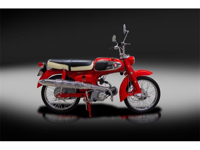 1969 Honda Minibike (CC-1297662) for sale in Seekonk, Massachusetts