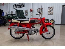 1969 Honda Minibike (CC-1297662) for sale in Seekonk, Massachusetts