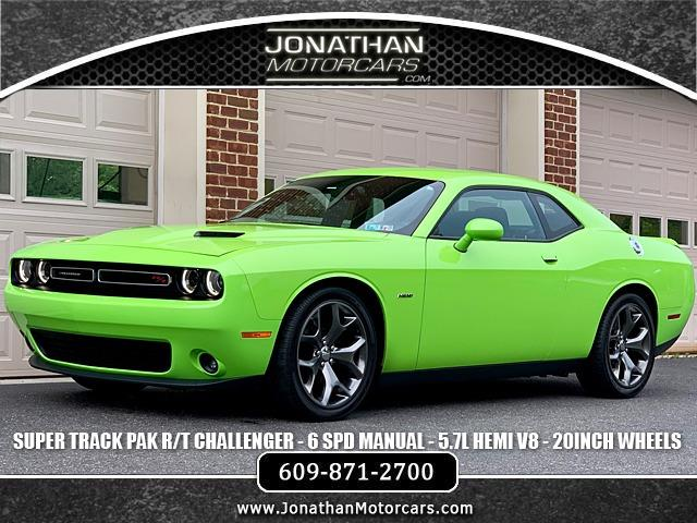 2015 Dodge Challenger R/T (CC-1297666) for sale in Edgwater Park, New Jersey
