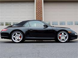 2008 Porsche 911 Carrera S (CC-1297670) for sale in Edgewater Park, New Jersey